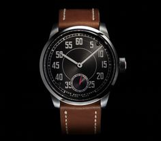 Introducing New Britain Watches, Affordable Mechanical Watches With High-End Finishing — HODINKEE