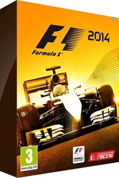 F1 2014 Klucze Najtaniej