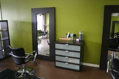 Perfect home salon