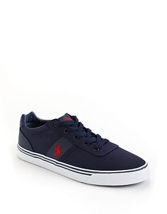 Hanford Canvas Sneakers