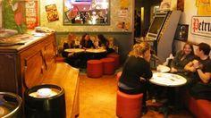 Bouillon Belge - Bar à bières. 6 rue Planchat, Métro Avron ou Buzenval