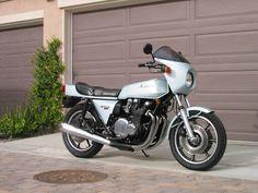 Kawasaki KZ 1000 Z1