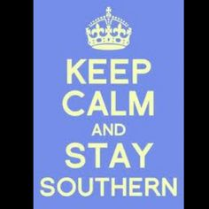 Southern belle ;)