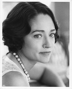 """Olivia Hussey as Rosalie Otterbourne, Agatha Christie's """"Death On The Nile"""", 1978."""