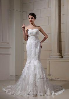 Wedding dress Parma by Atelier Ivoire