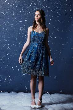 Elsa Dress - Comprar en Florencia Casarsa