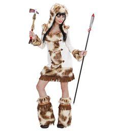 #India  Disfraz de Mujer India Incluye: Vestido, Capucha y calentadores  Composición: Punto y dacha  http://www.disfracessimon.com/disfraces-adultos/2517-disfraz-mujer-india-p-2517.html
