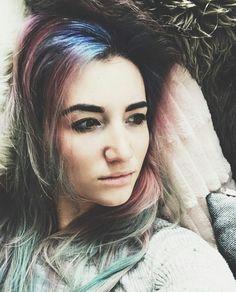 jodiecalussi Youtubers, Dreadlocks, Hair Styles, Beauty, Girls, People, Hair Plait Styles, Toddler Girls, Daughters