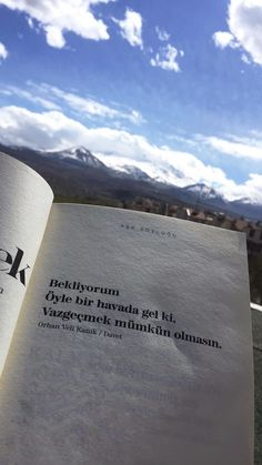 Touching Words, Istanbul Travel, Good Sentences, Sad Pictures, Fake Photo, Book Study, Poetry Books, Book Quotes, Quotations