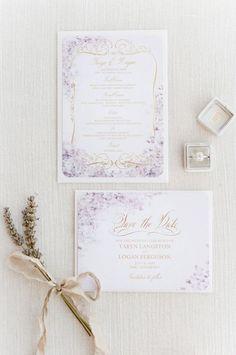 Ultra Violet – Το Χρώμα της Χρονιάς Και Πώς Να Το Χρησιμοποιήσεις Στον Γάμο Σου