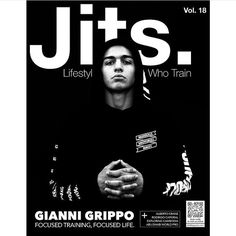 American Black Belt @giannigrippo coming on the #athpodcast this Sunday . Tune in on iTunes Stitcher or directly at athorganics.com // #athohana @ranman808 @hesiatakedowns