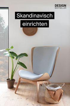 Inspirationen für das eigene Wohnen: design-bestseller.de bietet ein erstklassiges und vielfältiges Angebot an Designerprodukten aus den Kategorien Sitzmöbel, Tische, Schlafen, Aufbewahrung, Licht, Accessoires, Büro und Garten. Die Produktspanne reicht von etablierten Möbel-Klassikern - unter anderem von Vitra, USM Haller oder Knoll International - bis zu interessanten Neuentdeckungen des Marktes wie vom dänischen Newcomer Hay.  #design #interiordesign #interiorinspo #wohnen  Home Decor Bedroom, Home Living Room, Living Room Decor, Amazon Home Decor, Farmhouse Christmas Decor, Scandinavian Interior, Interior Design Living Room, Home Crafts, Room Inspiration
