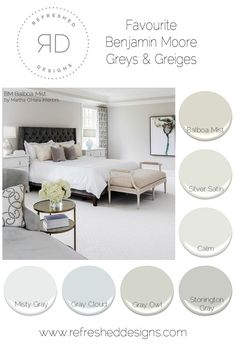 Best Grey Paint for Bedroom - Best Grey Paint for Bedroom, Color Cheat Sheet the Best Gray Paint Colors Room Colors, Perfect Grey Paint, Bedroom Colors, Home, Interior, Bedroom Design, Beautiful Bedroom Designs, Home Decor, Best Gray Paint