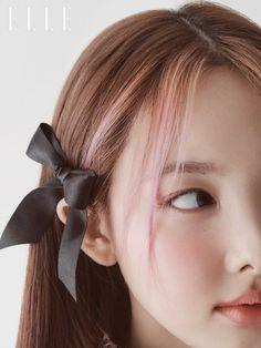 Kpop Girl Groups, Korean Girl Groups, Kpop Girls, Marie Claire, Black Pink ジス, Nayeon Twice, Im Nayeon, Myoui Mina, K Idols