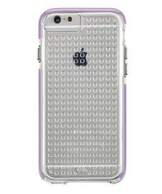 Case-Mate Tough Air Case Apple iPhone 6 Clear/Purple