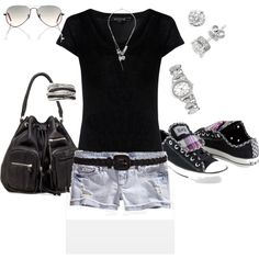 """""""Comfort and Class"""" by sapple324 on Polyvore"""