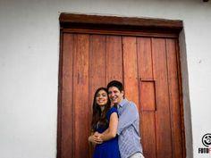 La boda de Juan y Nati: ¡Conoce la historia de una de nuestras redactoras de Zankyou!