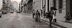 La Habana...