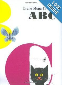 Bruno Munari's ABC: Bruno Munari
