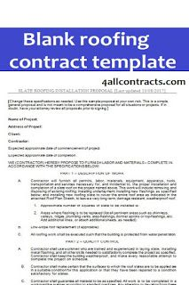 All Contracts In 1 Place