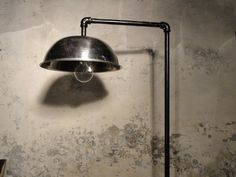 cool lamp for cafe?