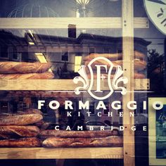 Formaggio Kitchen: A Foodie's Paradise: a summary of the European market, Formaggio Kitchen, in Cambridge and the South End.