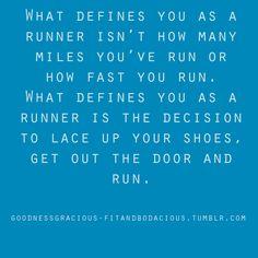 run run run     #