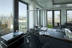 Spiegel Group's New Headquarters - Picture gallery