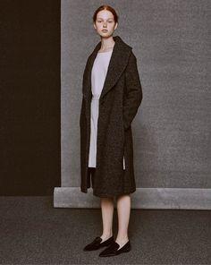 Women New Arrivals Kaorie Coat