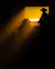 Rodeos always provide a sense of place. Theres action, dirt, pride, you name it. Its a loud, flashy sport, with cheering and showboating. But on the underbelly are quiet moments. The moments between bucking broncs, beer drinking and the announcers crude jokes. Moments like this one, where a young boy waits patiently for the next horse to come charging out of the chutes. Location: Helena, Montana Source:Photo and caption by Dylan Brown/ National Geographic Traveler Photo Contest