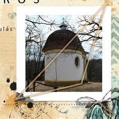 Hozzávalók: Vinnie Pearce Design: Legendary learner, Editable watercolour sketches04, Journey Back collection. Betűtípus: Calibri Regular Első tavaszi kirándulásunk emléke 2016-ból. (Szent Vendel kápolna) Pont egy évvel ezelőtti fotóból. 🙂 Ezt az oldalt egy korábbi CEWE kihívásra készítettem. A feladat 1 … Continue reading → Scrapbook, Bird, Outdoor Decor, House, Home Decor, Bridge, Decoration Home, Home, Room Decor