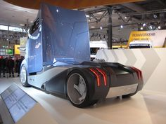 Concept S, Futuristic Truck Cool Trucks, Big Trucks, Cool Cars, Mustang, Future Trucks, Truck Design, Car Wheels, Custom Trucks, Semi Trucks
