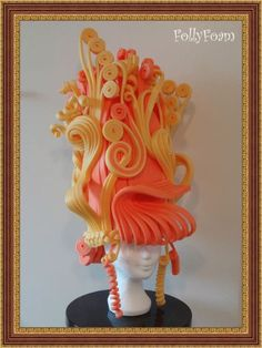 Kleurrijke barok: www.follyfoam.nl