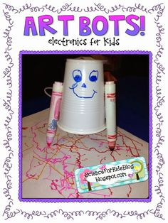 Electronics for Kids - Science for Kids