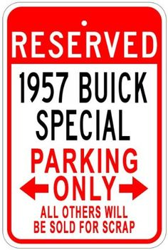 1955 55 CHEVY BEL AIR Aluminum Parking Sign 10 x 14 Inches -- Check out the image by visiting the link. Chevy Chevelle Ss, Chevy Impala, 67 Camaro, Pontiac Lemans, Pontiac Firebird, Oldsmobile Delta 88, Ford F 250, Buick Grand National, Pontiac Catalina