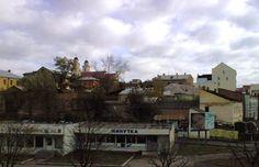 Realt Onliner продолжает изучать историю архитектуры Минска. Сегодня в авторской рубрике известный блогер Darriuss рассказывает об одном из крупнейших градостроительных проектов столицы — Немиге.