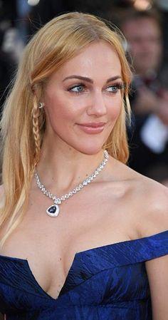 Meryem Uzerli - IMDb 10 Most Beautiful Women, Turkish Women Beautiful, Turkish Beauty, Beautiful Eyes, Meryem Uzerli, Hollywood, Beauty Full Girl, Pretty Woman, Cannes