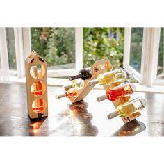 RACKPACK Wijnrek gadgets, kado's en originele cadeaus