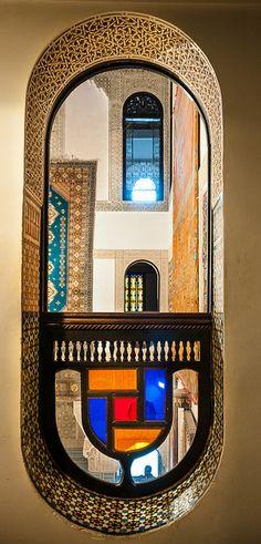 The Portal. Morocco