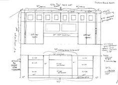 kitchen cabinets design | Home Stuff in 2019 | Kitchen ...