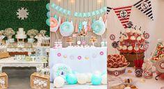 10 ideas para mesas de dulces