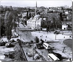 Beşiktaş - 1957