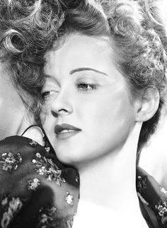 "maggiepollitts: "" "" Bette Davis by George Hurrell, 1939 "" ""                                                                                                                                                                                 More"