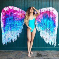 Eva is an Angel!