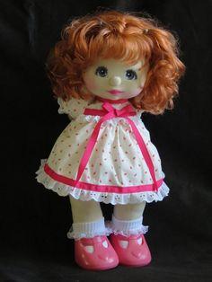 Poupée My Child Mon Enfant Mattel