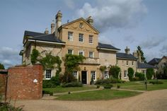 Georgian country house in Horsham, West Sussex