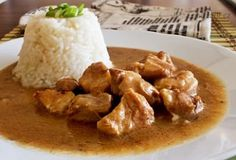 Grains, Meat, Chicken, Food, Cooking, Essen, Meals, Seeds, Yemek