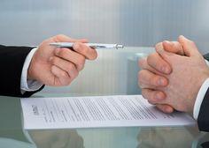Modalidades de contrato laboral en Colombia
