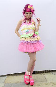Tumblr love it  #harajuku #cute #japan #tokyo #fashion