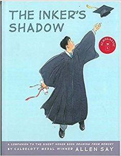 Image result for The inker's shadow
